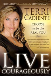 Live Courageously - eBook