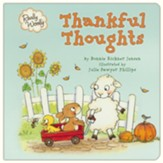 Really Woolly Thankful Thoughts: