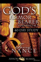 God's Armorbearer 40-Day Devotional and Study Guide - eBook