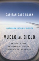 Vuelo al Cielo  (Flight to Heaven)