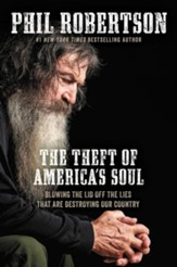 The Theft of Americas Soul