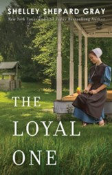 The Loyal One, Softcover, #2