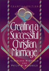 Creating a Successful Christian Marriage - eBook