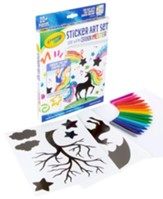 Sticker Art Set
