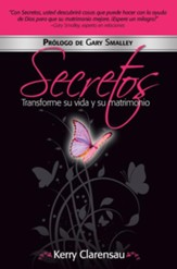 Secretos: Transforme su vida y su matrimonio - eBook