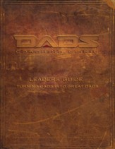 Dads Coaching Clinic Leaders Guide: Turning Dads into Great Dads - eBook