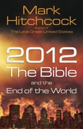 2012, the Bible, and the End of the World - eBook