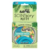 Seakissed Scensory Putty