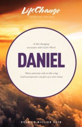 Daniel, LifeChange Bible Study