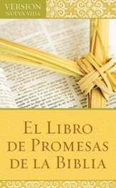 El Libro de Promesas de la Biblia: The Bible Promise Book - eBook