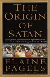 The Origin of Satan: How Christians Demonized Jews, Pagans, and Heretics - eBook