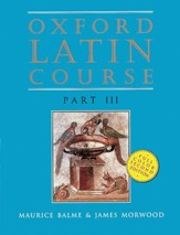 Oxford Latin Course Part III Second Edition SC
