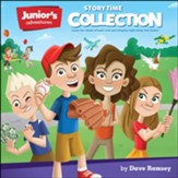 Junior's Adventures Storytime Collection