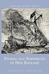 Storms & Shipwrecks of NE
