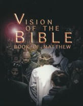 Vision of the Bible: Book of Matthew DVD