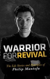 Warrior for Revival - eBook