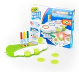 Color Wonder Scented Light Up Stamper