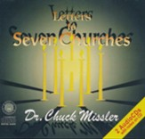 Letters to the Seven Churches - unabridged audio book on CD