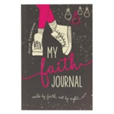 My Faith Journal for Teen Girls
