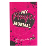 My Prayer Journal for Girls