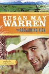 Reclaiming Nick - eBook