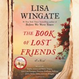 The Book of Lost Friends-unabridged audiobook on CD