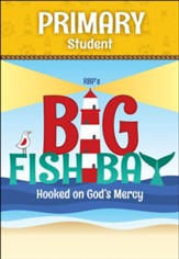 Big Fish Bay: Primary Activity Sheets (KJV)