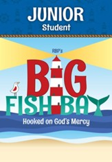 Big Fish Bay: Junior Activity Sheets (KJV)