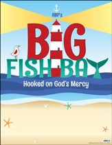 Big Fish Bay: Poster