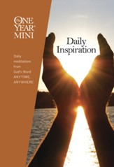 The One Year Mini Daily Inspiration - eBook