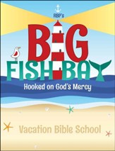 Big Fish Bay: Postcards (pkg. of 100)