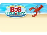 Big Fish Bay: Nametags (pkg. of 48)