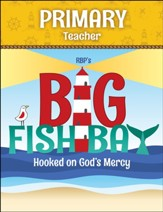 Big Fish Bay: Primary Teacher Book (NKJV)