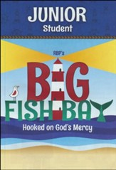 Big Fish Bay: Junior Activity Sheets (NKJV)