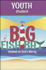 Big Fish Bay: Youth Activity Sheets (NKJV)