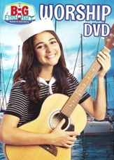 Big Fish Bay: Worship DVD