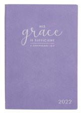 His Grace 2022 My Yearly Planner
