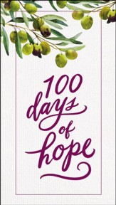 100 Days of Hope: