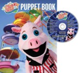 Wonder World Funfest: Puppet Script & CD
