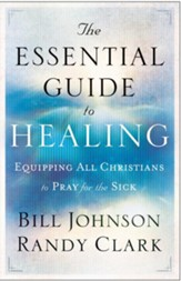 Essential Guide to Healing, The - eBook