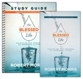 Blessed Life Book and Study Guide, 2 Volumes