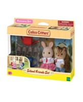 Calico Critters, School Friends Set