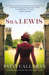Sra. Lewis (Becoming Mrs. Lewis) - Slightly Imperfect