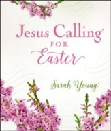 Jesus Calling for Easter - Slightly Imperfect