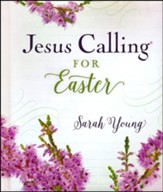 Jesus Calling for Easter, Case of 24