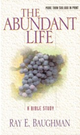 The Abundant Life - eBook