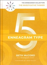 The Enneagram Type 5: The Investigative Thinker