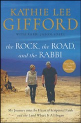 The Rock, the Road, and the Rabbi Hardcover