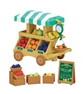 Calico Critters, Fruit Wagon