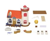 Calico Critters, Starry Point Lighthouse